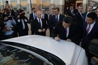 Haval Strengthens Sino-Russian Economic Cooperation with Completion of Tula Factory