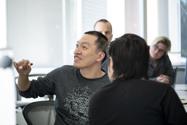 Infinia ML Research Scientist Hongteng Xu
