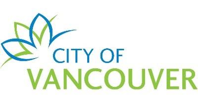 Logo de la ville de Vancouver (Groupe CNW/Société canadienne d'hypothèques et de logement)