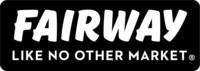 Fairway Market logo (PRNewsfoto/Fairway Market)