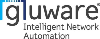 Gluware, Inc. Logo (PRNewsfoto/Gluware, Inc.)