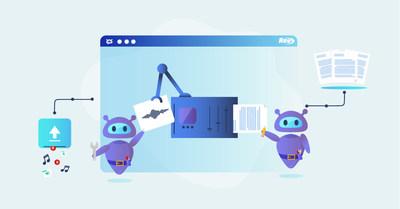 Rev Automated Transcription