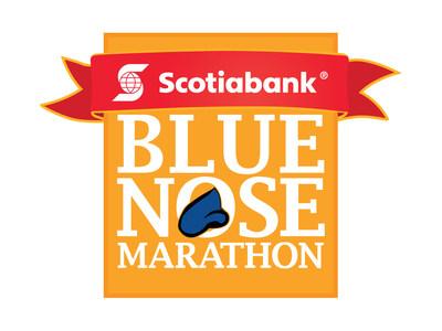 Scotiabank Blue Nose Marathon (CNW Group/Scotiabank)