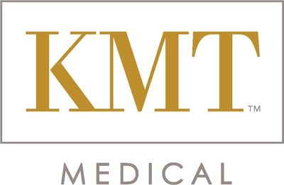 KMT Medical Incorporated Logo