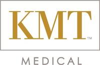 KMT Medical Incorporated Logo