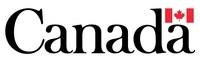 Logo : Gouvernement du Canada (Groupe CNW/Pêches et Océans Canada)