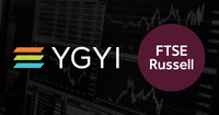 Youngevity International, Inc (Nasdaq: YGYI) set to join Russell 3000 Index.