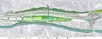 Nouveau parc-nature dans la cour Turcot : l'OCPM propose des bonifications au projet qui reçoit un large appui de la population