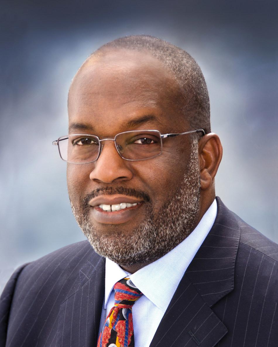 Barnard J. Tyson