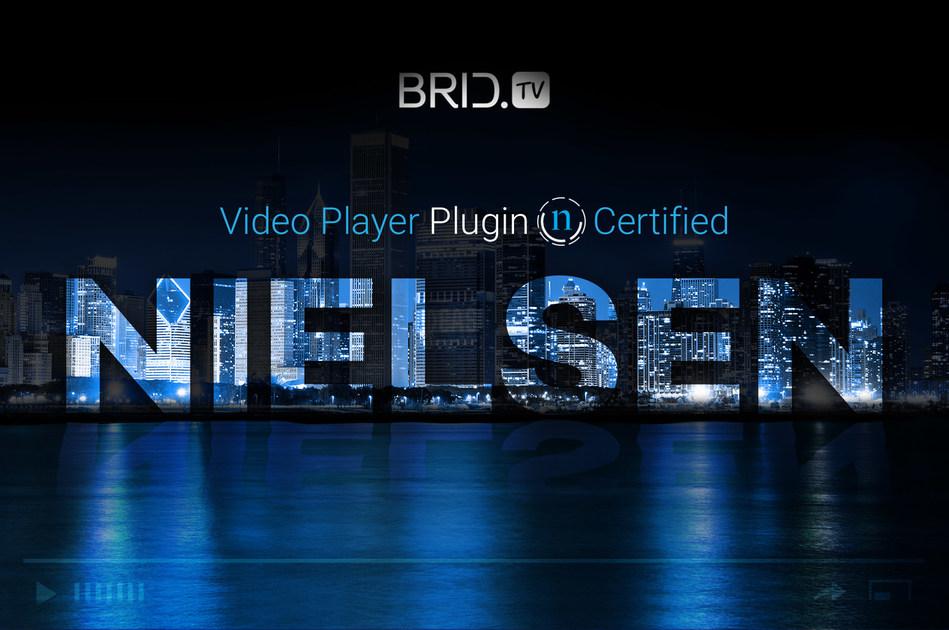 Video Player Plugin Nielsen Certified