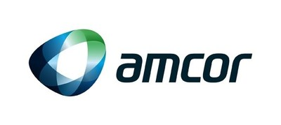 Amcor Logo (PRNewsfoto/Amcor Group GmbH)