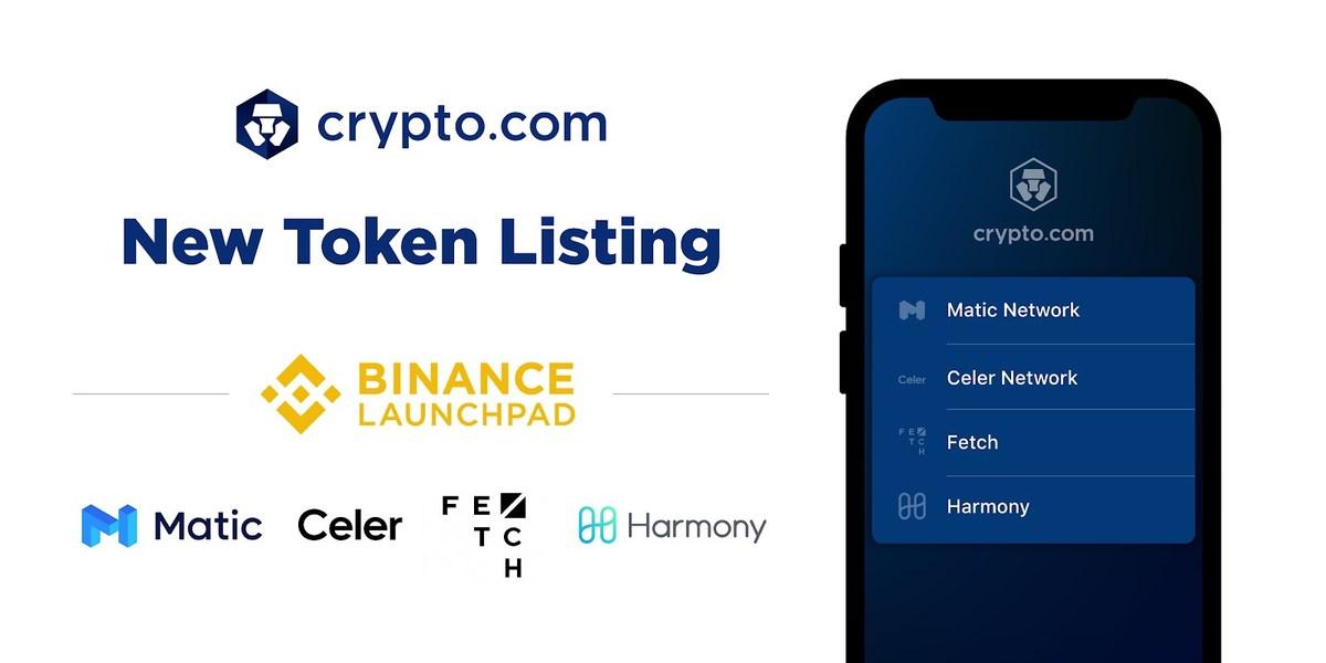 list of crypto on binance