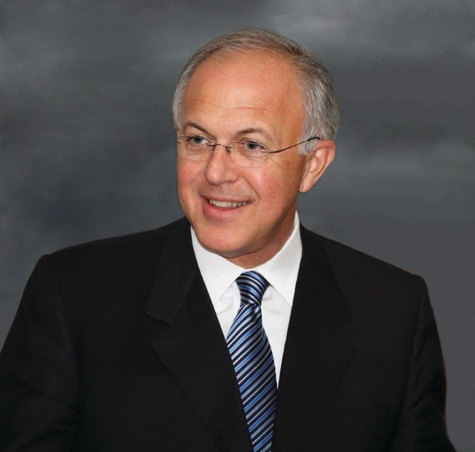 Carl Anderson, CEO of Knights of Columbus