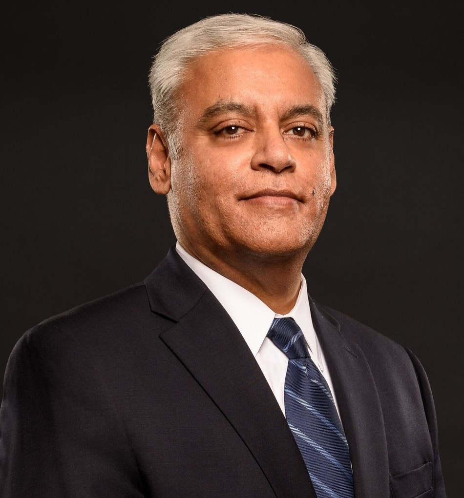 Satish Krishnan, Vice President, Account Management, USA at Equisoft (CNW Group/Equisoft)