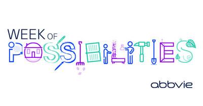 Week of Possibilities Logo