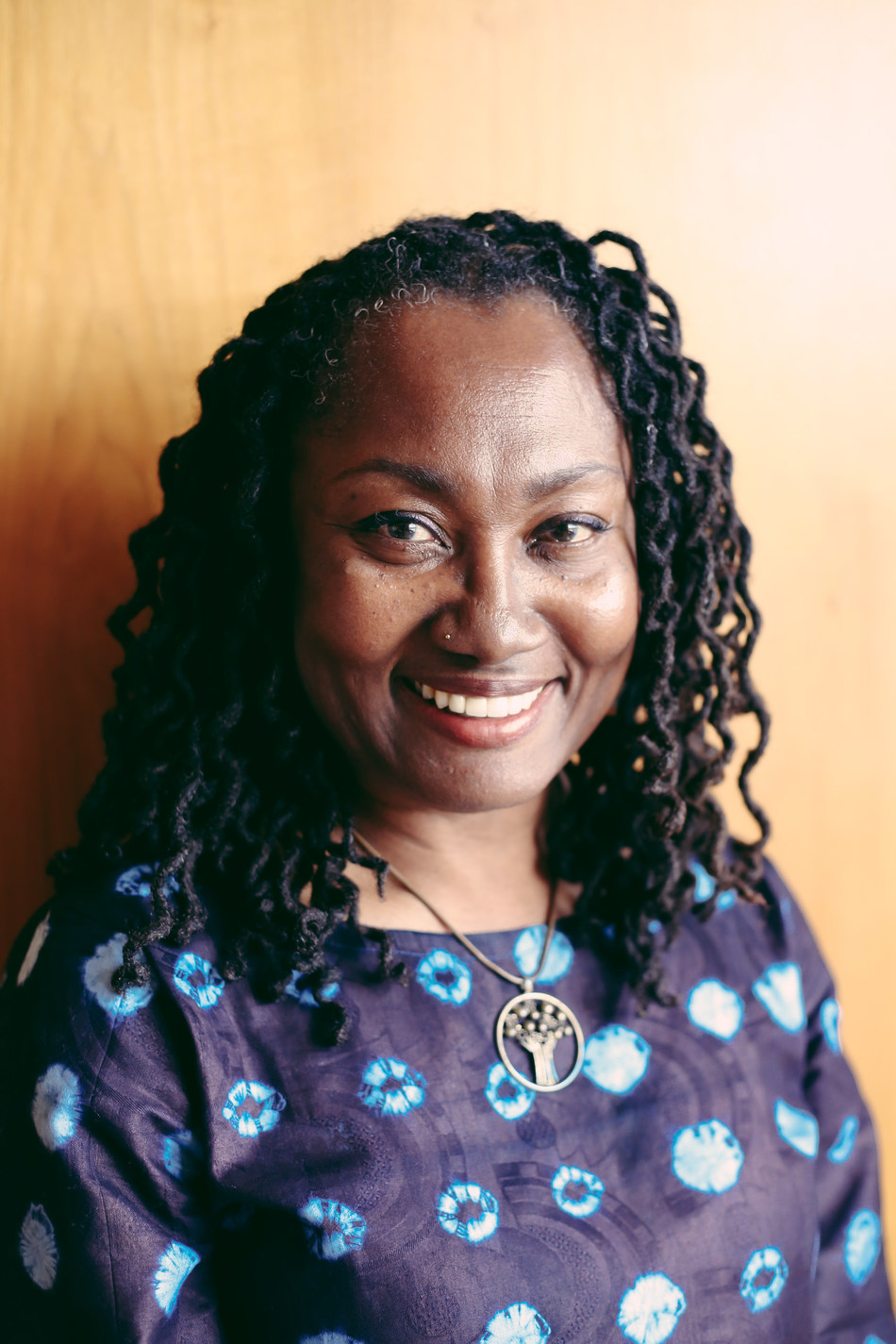 Dr. Denise Boston, Walden University VP of Diversity, Inclusion and Equity