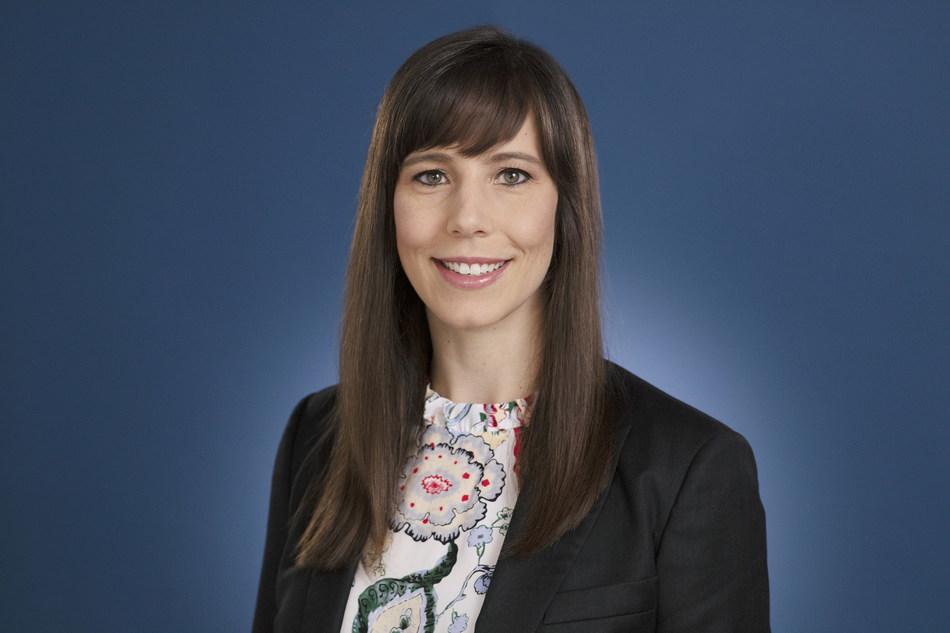 Sarah Murphy, United's senior vice president of United Express