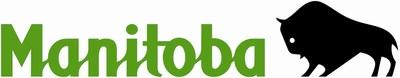 Logo : Gouvernement du Manitoba (Groupe CNW/Société canadienne d'hypothèques et de logement)