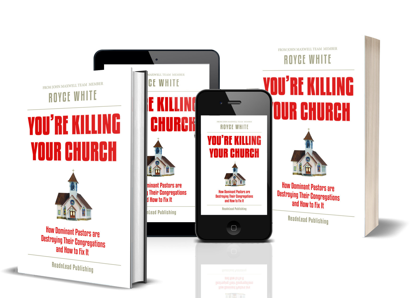 ReadnLead Publishing Announces Upcoming Book Release: 'You're