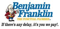 (PRNewsfoto/Benjamin Franklin Plumbing)
