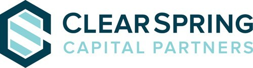 Logo: Clearspring Capital Partners (CNW Group/Clearspring Capital Partners)