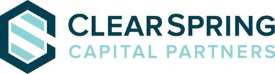Logo : Clearspring Capital Partners (Groupe CNW/Clearspring Capital Partners)