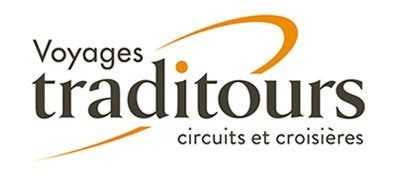 Logo : Voyages Traditours (Groupe CNW/Clearspring Capital Partners)