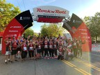 $300,000 raised in 26.2 miles for St. Jude Children's Research Hospital