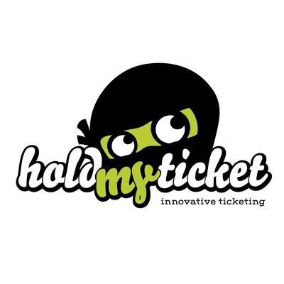 HoldMyTicket Logo