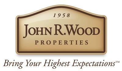 (PRNewsfoto/John R. Wood Properties)
