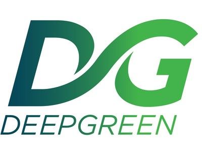 DeepGreen - Metals For Our Future