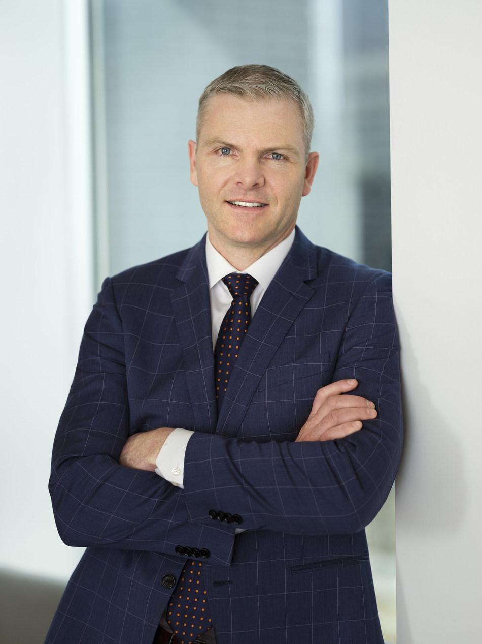 Tim McMillan, Canadian Association of Petroleum Producers (CNW Group/Canadian Association of Petroleum Producers)