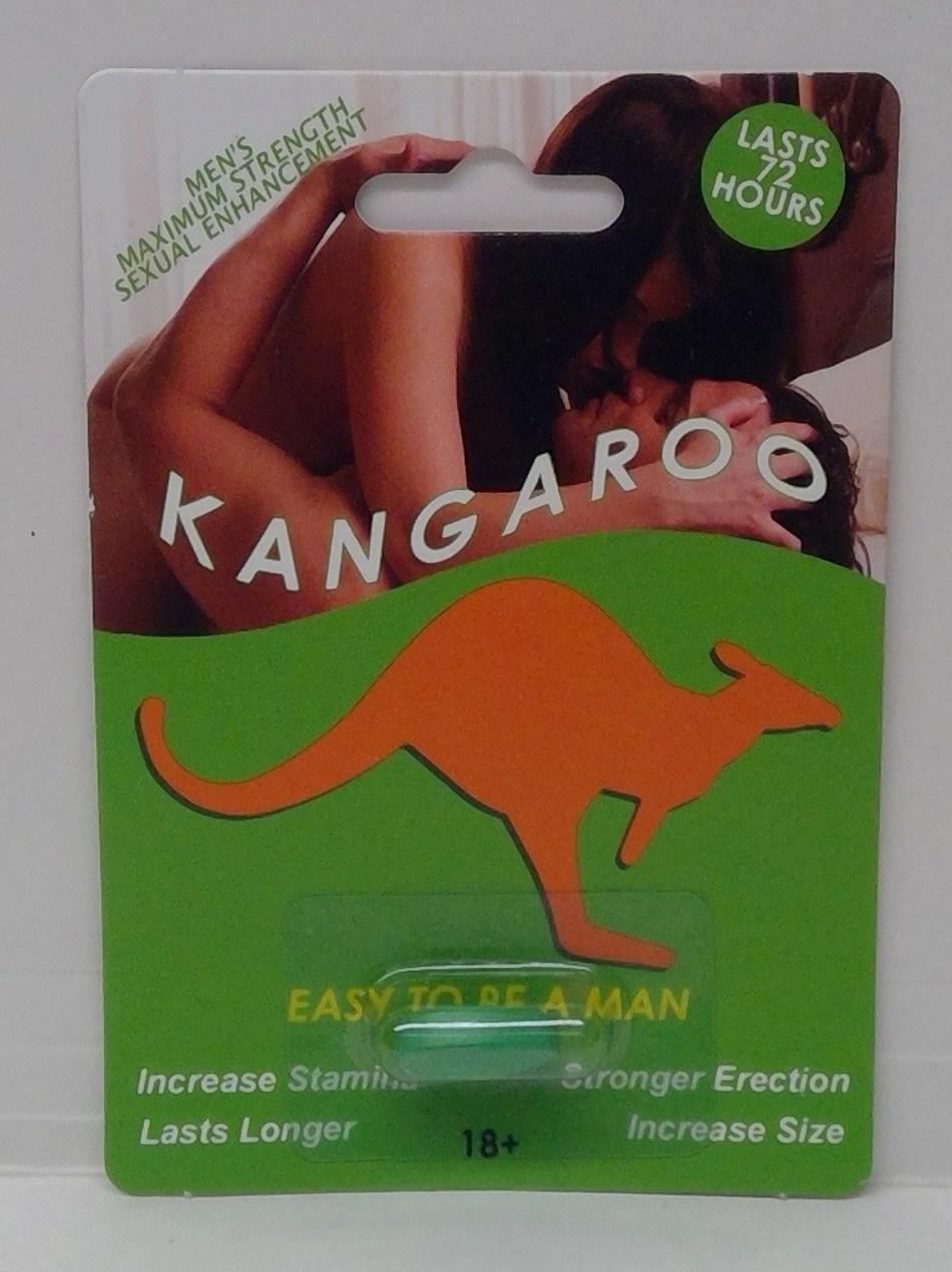 Kangaroo (Groupe CNW/Santé Canada)