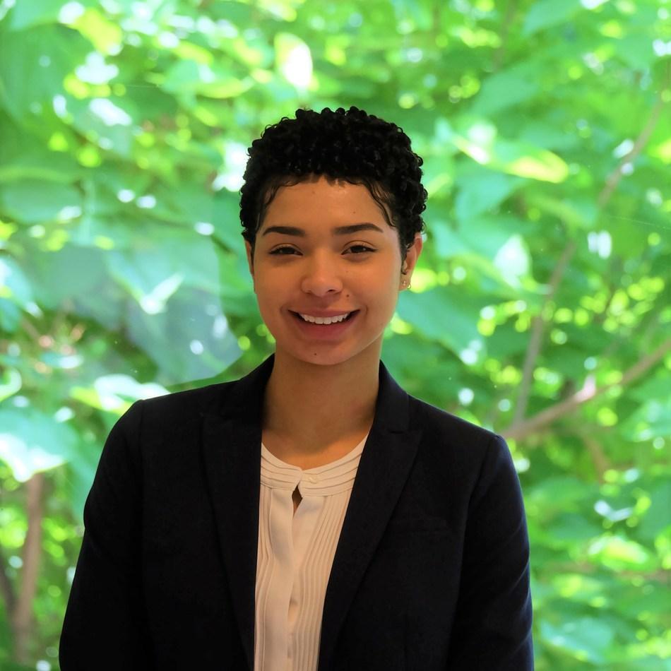 Lauren Estell, Katten Muchin Rosenman LLP's Minority 1L Environmental Intern