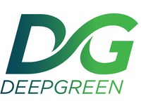 DeepGreen Metals Inc. Logo (PRNewsfoto/DeepGreen Metals Inc.)