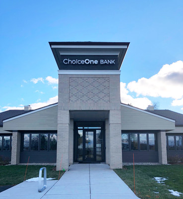 ChoiceOne Bank Branch - Rockford Division location