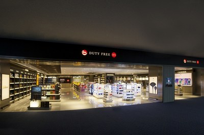 InComm Launches Barcode Payment Solutions at DFS Duty-Free Stores in Japan