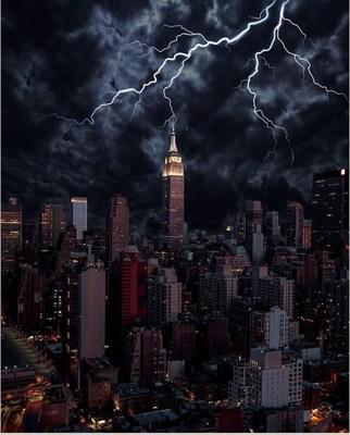 Foto ganadora del Premio Mayor del año pasado, de Sidney Chua (PRNewsfoto/Empire State Realty Trust, Inc.)