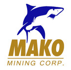 Mako Mining Corp. Announces Rights Offering and Standby Commitment