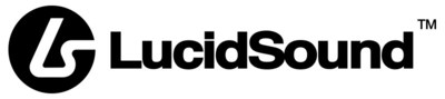 LucidSound  Company  Logo  (PRNewsfoto/LucidSound)