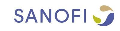 Logo : Sanofi (Groupe CNW/SANOFI)