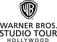 (PRNewsfoto/Warner Bros. Studio Tour Hollyw)