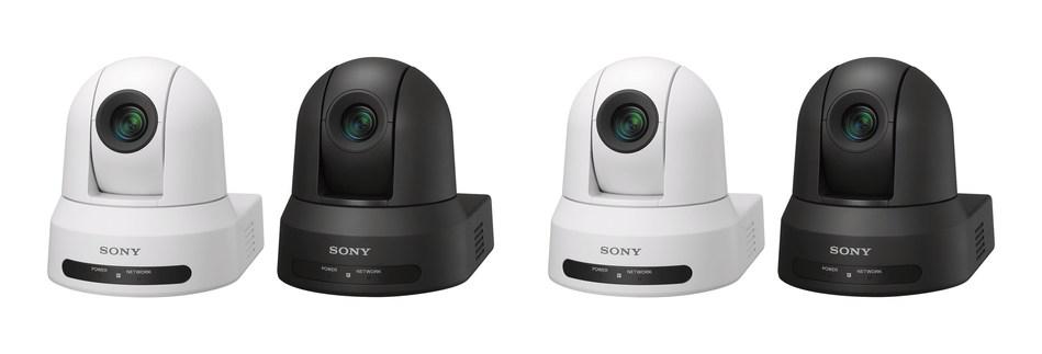 Sony SRG-X400 Family