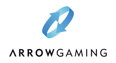 Arrow Gaming logo