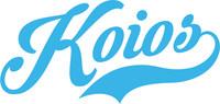 KOIOS logo (CNW Group/Koios Beverage Corp.)