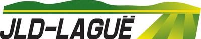 Logo : JLD-Laguë (Groupe CNW/Groupe JLD Laguë)
