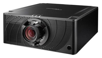 Optoma's New ProScene ZK1050, ZK750 and ZK507 4K UHD Laser