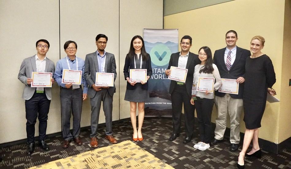 Prize-Winners
