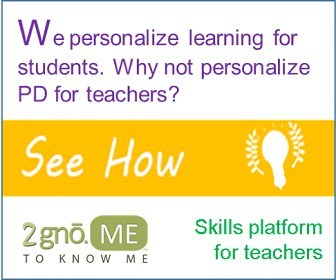 2gnoMe Personalized Learning Platform for Teachers