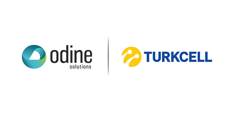 Turkcell selects Odine Solutions to deliver Versa Networks' SD-WAN services. Deployment represents Turkey's first commercial SD-WAN solution for a Tier-1 operator. (PRNewsfoto/Odine Solutions)
